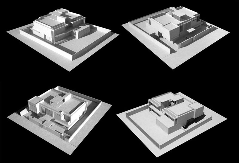 Makieta architektoniczna