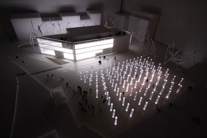 Konkurs na budynek Gdyńskiej Szkoły Filmowej