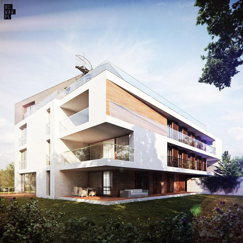 Mieszkania w Warszawie