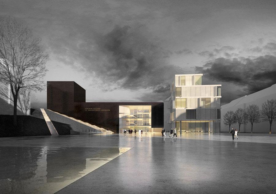 Centrum Kultury w Wałbrzychu