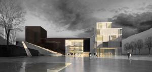 Centrum Kultury Wałbrzyskich Górników