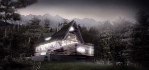Dom Polski – BXB Studio Bogusław Barnaś
