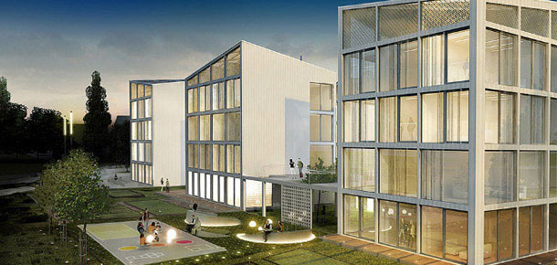 MAKA Studio Architektury - Gdańsk Wrzeszcz