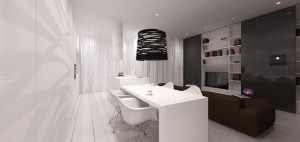 Nowe Powiśle – Minimalstudio Architects