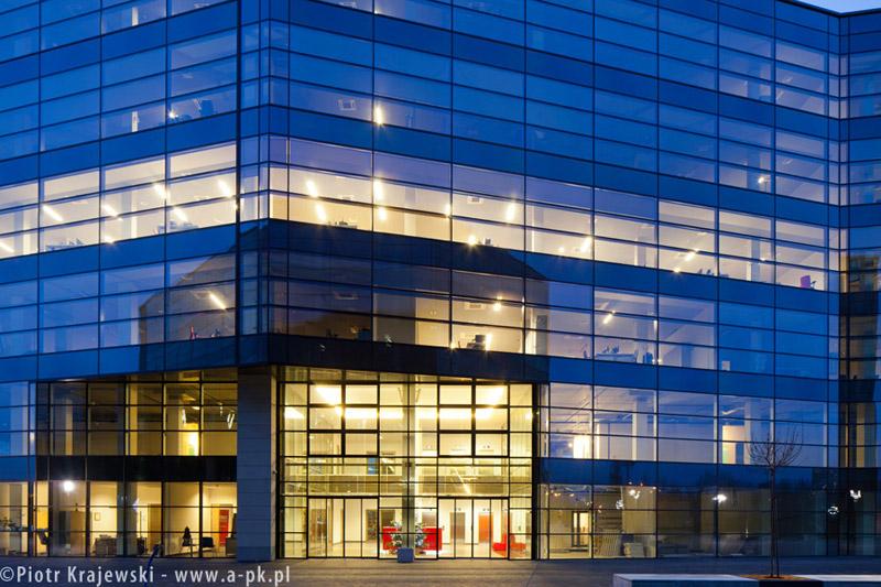 Biura w Szczecinie