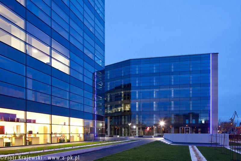 Projekt Portal Pracownia Projektowa oraz City Architekci
