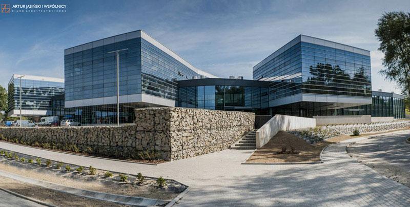 Park Technologiczny Brainville w Nowym Sączu
