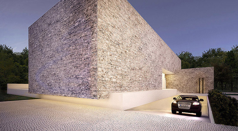Projekt Moomoo Architects