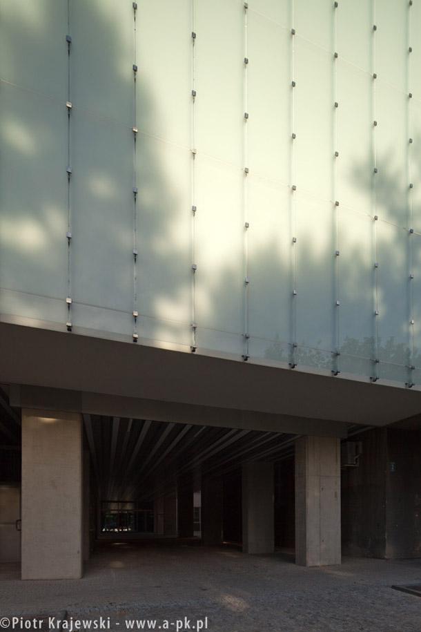 Instytut Informatyki UMCS w Lublinie. Zdjęcia: Piotr Krajewski