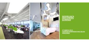 Inspirująca Przestrzeń Biurowa – Nowoczesne trendy w projektowaniu biur
