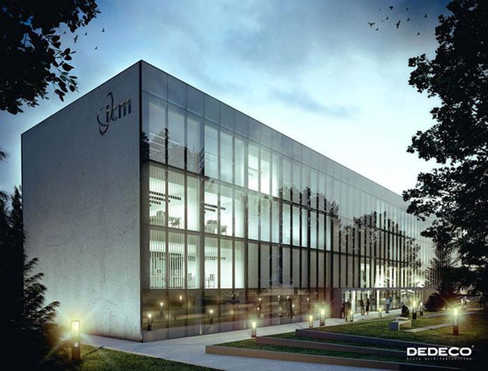 Projekt Dedeco Biuro Architektoniczne