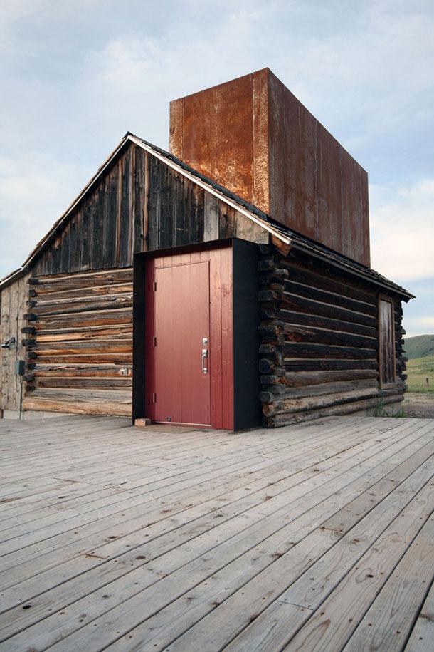 Vacation Compound w Idaho