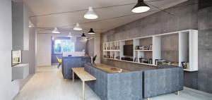 Dom w minimalistycznej odsłonie projektu 81.WAW.PL