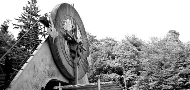 Sanktuarium Matki Bożej Brzemiennej w Gdańsku - Matemblewie. Konkurs dla studentów