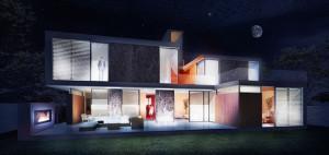 Skyfall House 2 – BXB Studio Bogusław Barnaś