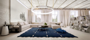 Apartamenty Angel Wawel w Krakowie – Mobius Architekci