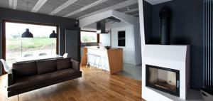 Beam&Block House – mode:lina architekci