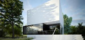 3 Poziomy Domu – S3NS Architektura