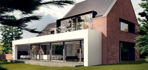 Dom Ki-House we Wrocławiu – Tamizo Architects Mateusz Stolarski