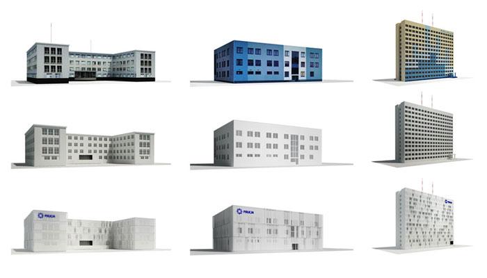 Projekt: Tamizo Architect Mateusz Stolarski przy udziale KUOO Architects