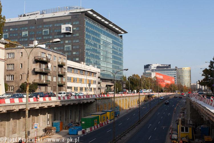Budynek Biurowy Focus W Warszawie Kuryłowicz Associates