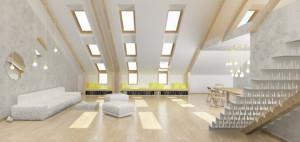 New vision of the loft 2 – Patrycja Krupińska i Urszula Tracz