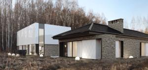 Dom w Starowej Górze – Reform Architekt