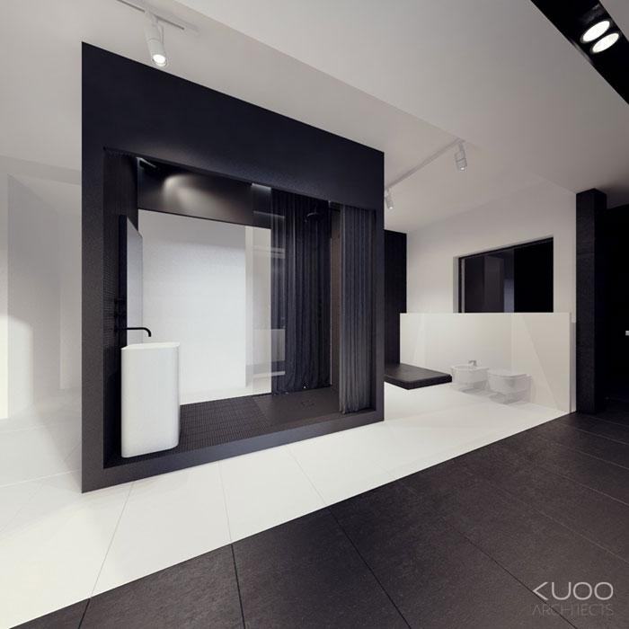 Projekt: KUOO Architects