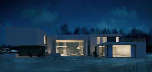 Dom w Łagiewnikach – Reform Architekt