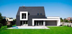 Dom w Bydgoszczy