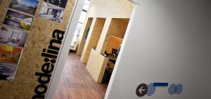 Siedziba pracowni – mode:lina architekci