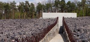 Miejsce Pamięci w Bełżcu. Zdjęcia: Piotr Krajewski