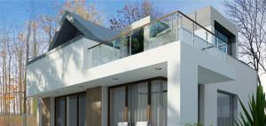 Modernizacja Domu w Piasecznie – Jabra Architects