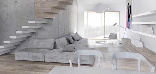 Loft Design 2013 - Wyniki konkursu