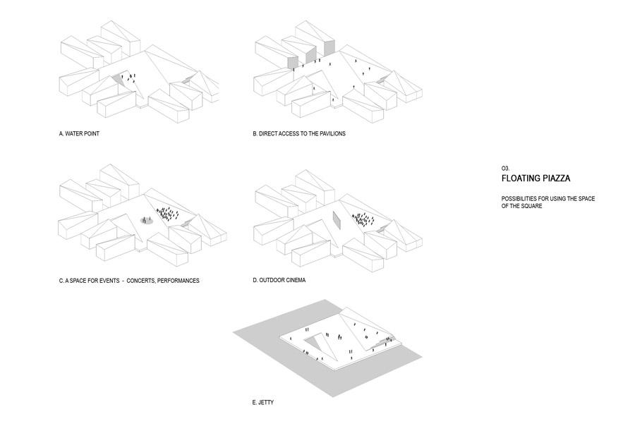 Bałtycki Park Sztuki w Estonii. Projekt: Pracownia Architektoniczna WXCA