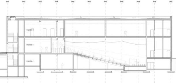 Pomorski Park Naukowo-Technologiczny. Projekt: AEC Krymow & Partnerzy