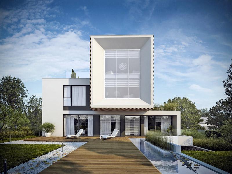 Dom w Orłowie / Projekt: JPP Architeki / LUK Studio