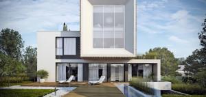Dom w Orłowie – JPP Architeki / LUK Studio