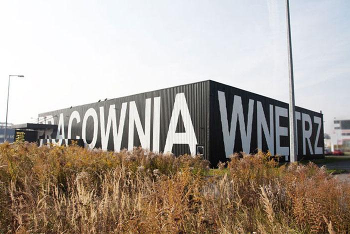 Pracownia Wnętrz w Krakowie. Projekt aranżacji wnętrz: mode:lina architekci