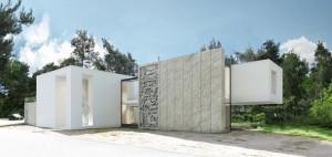 Dom w Płocku – Reform Architekt