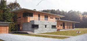 Dom pod Jarem – BXB Studio Bogusław Barnaś