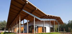 Dom w Czarnowie – Grupa 5 Architekci