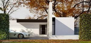 Forrest House we Wrocławiu – JABRA Architects