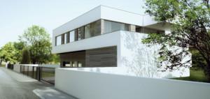 Dom pod Warszawą – Pracownia Projektowa ONELINE