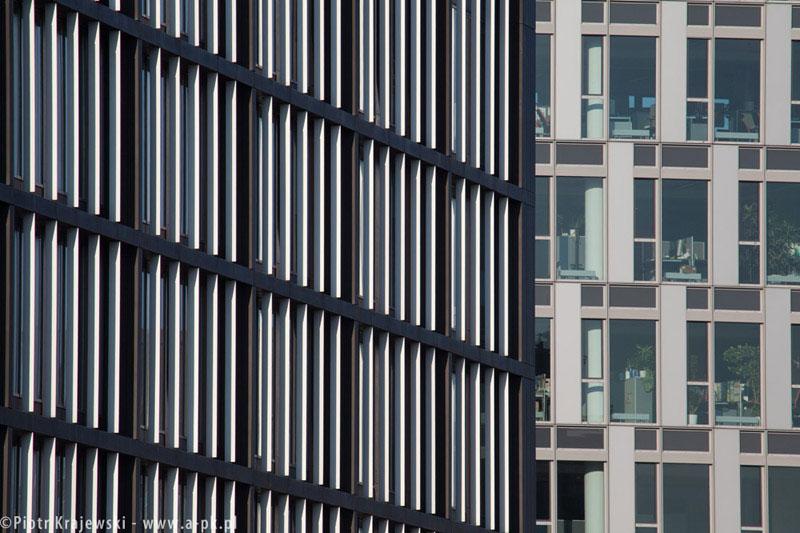 Nefryt Office Center w Warszawie. Zdjęcia: Piotr Krajewski
