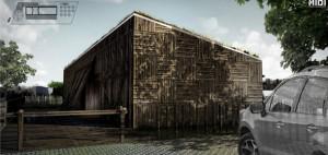 Domy Pasywne – MIDI Pracownia Architektoniczna
