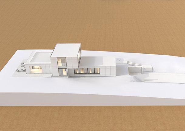 Dom w Wałczu. Projekt: Reform Architekt