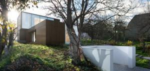 Dom w Wałczu – Reform Architekt