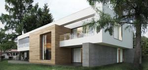 Dom w Łagiewnikach 2 – Reform Architekt