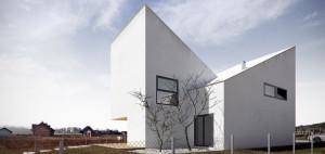 Dom w Skrzynkach – Piotr Kluj Pracownia Projektowa